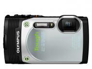 Цифровой фотоаппарат Olympus TG-850 Silver (V104150SE000)