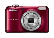 �������� ����������� Nikon Coolpix L31 Red (VNA872E1)