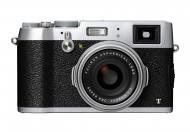 �������� ����������� Fujifilm FinePix X100T Silver (16440642)