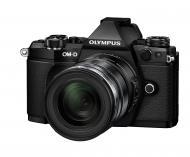 Цифровой фотоаппарат Olympus E-M5 mark II 12-50 Kit Black (V207042BE000)