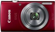 Цифровой фотоаппарат Canon IXUS 160 Red (0144C007)