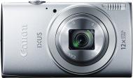 Цифровой фотоаппарат Canon IXUS 170 Silver (0128C007)