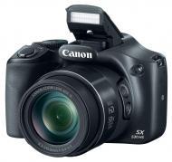 Цифровой фотоаппарат Canon PowerShot SX530 HS Black (9779B012)