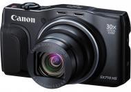 Цифровой фотоаппарат Canon PowerShot SX710 HS Black (0109C012)