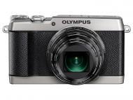 �������� ����������� Olympus SH-2 Silver (V107090SE000)