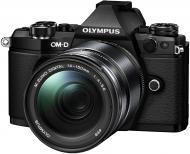 Цифровой фотоаппарат Olympus E-M5 mark II 14-150 II Kit Black (V207043BE000)