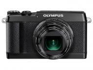 Цифровой фотоаппарат Olympus SH-2 Black (V107090BE000)