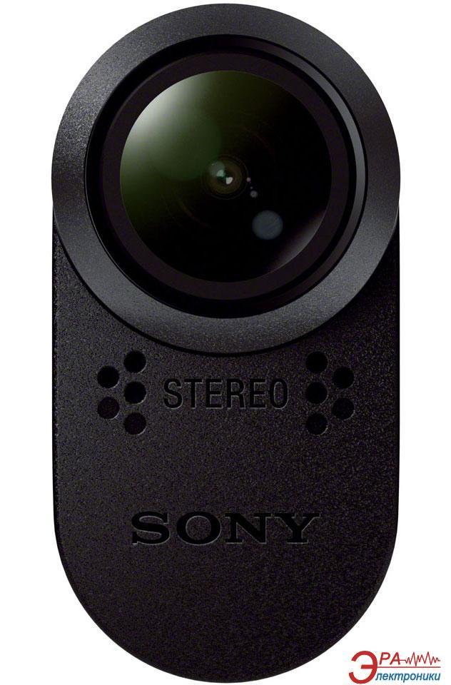 Экшн камера Sony HDR-AS30V с набором креплений (HDRAS30VW.CEN)