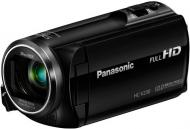 Цифровая видеокамера Panasonic HC-V230 (HC-V230EE-K)