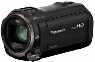Цифровая видеокамера Panasonic HC-V760 Black (HC-V760EE-K)