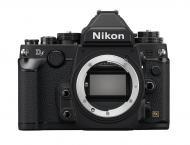 Зеркальная фотокамера Nikon Df KIT Body (VBA380AE) Black