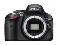 Зеркальная фотокамера Nikon D5100 Kit AF-S DX 18-140 VR (VBA310KV05) Black