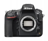 Зеркальная фотокамера Nikon D810 Body (VBA410AE) Black