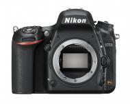 Зеркальная фотокамера Nikon D750 body (VBA420AE) Black