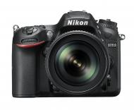 ���������� ���������� Nikon D7200 + 18-105mm (VBA450K001) Black