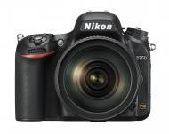 Зеркальная фотокамера Nikon D750 + 24-120mm (VBA420K002) Black