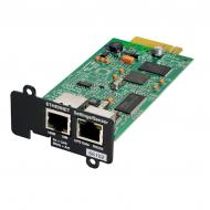 Плата Eaton Network Management Card Minislot (NETWORK-MS)