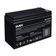 Аккумуляторная батарея SVEN 12V 7.2Ah (SV1272)