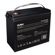 Аккумуляторная батарея SVEN 12V 100Ah (SV121000)