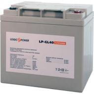 �������������� ������� LogicPower GL 12V 40AH