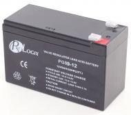 Аккумуляторная батарея PrologiX 12V 9AH (PGS9-12)