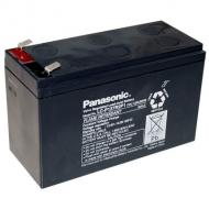 Аккумуляторная батарея Panasonic 12V 7.2Ah (LC-P127R2P1)
