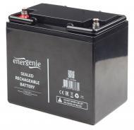 Аккумуляторная батарея EnerGenie 12V 30AH (BAT-12V30AH)