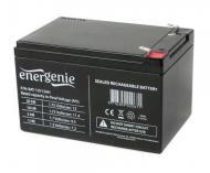 Аккумуляторная батарея EnerGenie 12V 12AH (BAT-12V12AH)