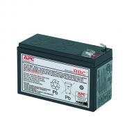 Аккумуляторная батарея APC Replacement Battery Cartridge #106 (APCRBC106)