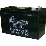 Аккумуляторная батарея LEOCH 12-7.0 (DJW12-7.0)