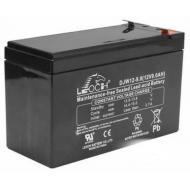 Аккумуляторная батарея LEOCH 12-9.0 (DJW12-9.0)