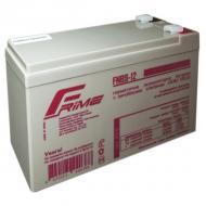 Аккумуляторная батарея Frime 12V 9AH (FNB9-12)