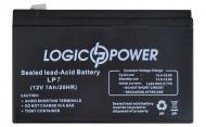 Аккумуляторная батарея LogicPower LP12-7AH