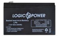 Аккумуляторная батарея LogicPower LP12-9AH