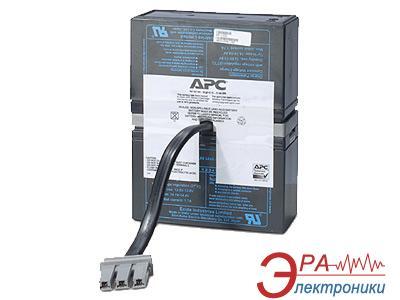 Аккумуляторная батарея APC Replacement Battery Cartridge #33 (RBC33)