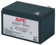 Аккумуляторная батарея APC Replacement Battery Cartridge #4 (RBC4)