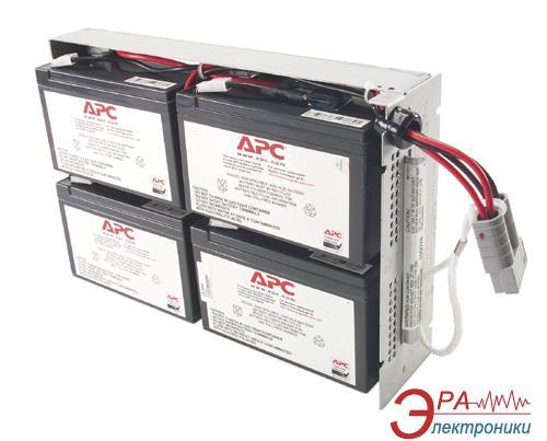 Аккумуляторная батарея APC Replacement Battery Cartridge #23 (RBC23)