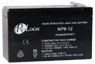 Аккумуляторная батарея PrologiX 12v 8AH