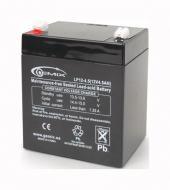 Аккумуляторная батарея Gemix LP12-4.5