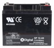 �������������� ������� X-Digital SP 12-40