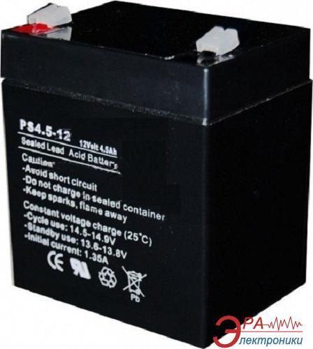 Аккумуляторная батарея PrologiX PS-4.5-12