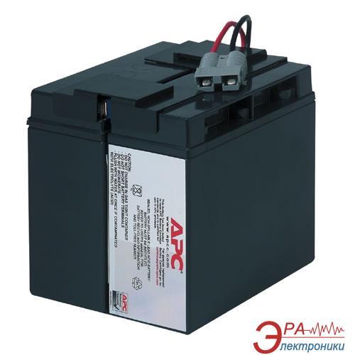Аккумуляторная батарея APC Replacement Battery Cartridge #7 (RBC7)