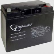 Аккумуляторная батарея Gembird BAT-12V17AH/4