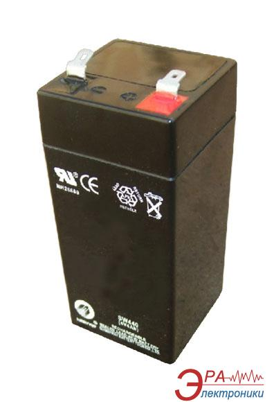 Аккумуляторная батарея X-Digital SP 4-4 (SW12400)