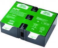 Аккумуляторная батарея APC Replacement Battery Cartridge #123 (RBC123)