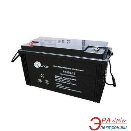 Аккумуляторная батарея PrologiX PK150-12