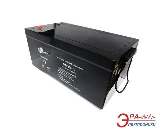 Аккумуляторная батарея PrologiX PGK250-12