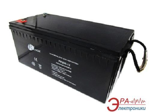 Аккумуляторная батарея PrologiX PGK200-12