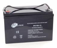 Аккумуляторная батарея PrologiX PK110-12