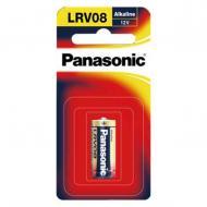 Батарейка Panasonic Micro Alkaline LRV08 BLI 1 (LRV08L/1BE)